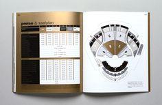 Corporate Design und Marketingkommunikation für das Gürzenich-Orchester Köln