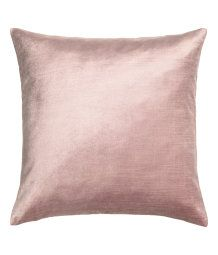 H & M - $10 great pillow for chair or bed 16x16