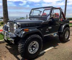 Cj Jeep, Jeep Cj7, Vintage Jeep, Vintage Trucks, Jeep Pickup, Jeep Truck, Jeep Wrangler Unlimited, Wrangler Jeep, Badass Jeep
