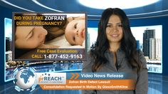 Zofran Birth Defect Lawsuit Consolidation Requested In Motion By GlaxoSmithKline  http://www.prreach.com/?p=18686