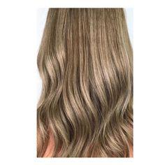 brunette. multi tonal brown. Wavy hair. Lvl Lashes, Keratin Complex, Hair And Beauty Salon, Best Brand, Wavy Hair, Stylists, Long Hair Styles, Brown, Hair Weaves