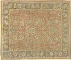 LGR-009 Oriental Rug | Plantation Antique Galleries — 604 Bel Air Blvd., Mobile AL 36606 — (251) 470-9961