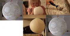 Классный шарик