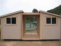 Gerry Woodworkers: 12x16 slant roof shed plans