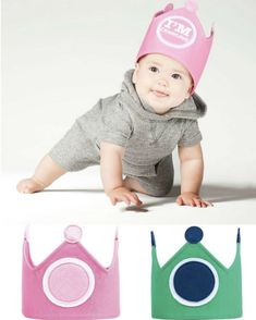 If you're little one has a big milestone coming up, you won't want to miss this adorable crown!👑👑 Baby Milestone Crown, only $20!!! (Crown Includes - Twelve Mini Milestone Stickers, Two Birthday Stickers) Order online or stop by to grab yours today!