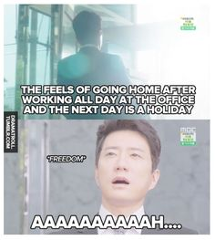 K-drama meme, humour and parody to brighten your day. We troll the drama coz we love it. Drama Funny, Going Home, New Leaf, Korean Drama, Kdrama, Hilarious, Love, Feelings, Words