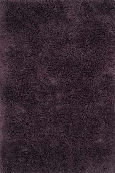 lovely violet shades in this felted wool modern shag rug vivacious violets pinterest shag rugs