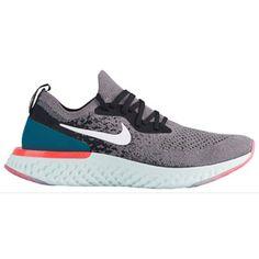 on sale 87e23 57862 Women s Nike Epic React Flyknit (Gun Smoke). Sport WearYeezyKicksNike FreeAthletic  ShoesCasual ...