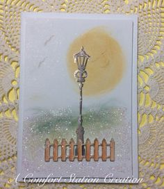 A Lovely Day for a Smile by Kemernow - Cards and Paper Crafts at Splitcoaststampers