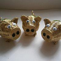Hledání zboží: pletení z papíru / Zboží | Fler.cz