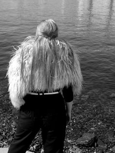 MERAKI by Lilly Alice Skaaraas MERAKI // Project Iceland 2015 // Lava Rock (pants)