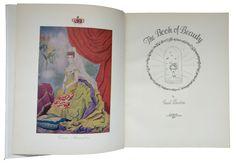Antiques News & Fairs - BADA Fair 2017 - Beaux Books - Book of Beauty, Cecil Beaton