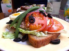 Glutenvrij lunchen in Den Haag: BitterSweetz