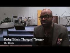 Meet Tariq Trotter, aka Black Thought, the lead vocalist of The Roots, and find out which spot he wishes more people knew about in Philadelphia.