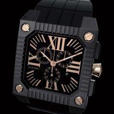 Immagine orologio Azzaro Swiss Watches modello Tutto Sport