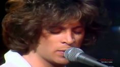 "Eric Carmen ~ ""All by Myself"", 1975. This one has an extended interlude of Rachmaninoff's Piano Concerto No. 2 in C minor which was the inspiration for this song."
