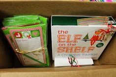 Keepin' It Kool In KinderLand: Elftastic Fun and Freebies - Our Little Mischief Maker