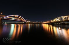 Popular on 500px : Bridges by gozo_cedars