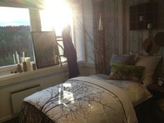 Textiles from Södahl Decor, Furniture, Interior, Home Decor, Bed