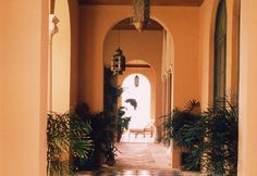 Bunny Williams Florida Villa II