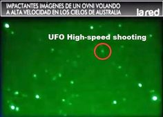 Who cares with UFOs? Press of Australia does not matter - as the Author of the Video