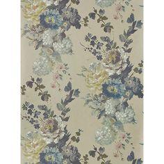 Buy Designers Guild Seraphina Wallpaper | John Lewis