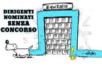 Informazione Contro!: I dirigenti senza concorso di #Equitalia