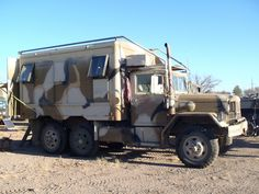7 張最棒的m35 兩噸半圖片 Shop Vansarmy Vehicles 和caravan