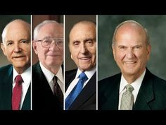 We believe that the prophets speak for God, right? They receive revelation from Him. Spiritual Manifestation, Spiritual Wellness, Spiritual Thoughts, 2 Chronicles 20, Mormon History, Sacred Groves, Lds Art, Doctrine And Covenants, Seek The Lord