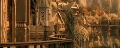 Council of Elrond » LotR News & Information » Rivendell