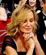 Gorgeous..Jessica Lange