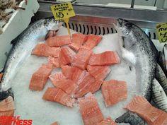 Na čo je dobrý rybí olej? Muscle Fitness, Food, Eten, Meals, Diet