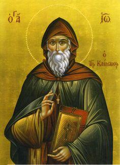 St John of The Ladder
