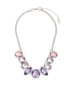 Rose Rock Necklace