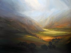 Beckstones Art Gallery - James Naughton 2012