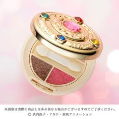 Here's Where To Buy The Sailor Moon Prism Compact, Because You Need Some Nostalgia In Your Life