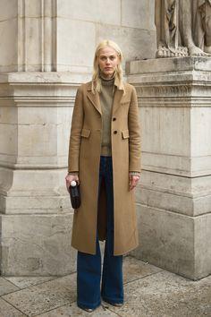 Aymeline Valade Fashion 101, Fashion Books, Urban Fashion, Paris Fashion, Winter Fashion, Fashion Outfits, Net Fashion, Fasion, Campaign Fashion