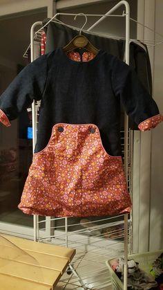 Robe louisa dress