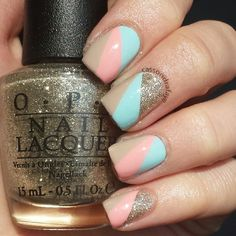 cassondrafaye #nail #nails #nailart
