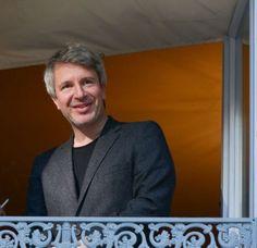 10 choses à savoir sur Eric Vuillard, prix Goncourt 2017