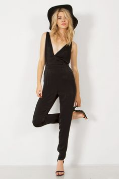 Single Ladies Jumpsuit (C-S) - �25.00 #onselz