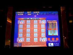 Progressive Jackpot $11,500 Slot bonus win on BankBuster!