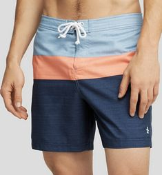 Something Summer: Best Bathing Suits for Men in 2015