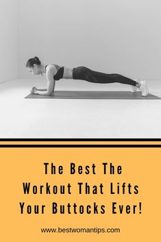 Strong buttock muscles promote support in your hips and backbone. This ensures better posture and fewer injuries. Round buttocks also keep fat away from your heart. So it all has advantages to train your buttocks. Buttocks Workout, Butt Workout, Gluteal Muscles, Protect Your Heart, Better Posture, Muscle Groups, Glutes, Health Benefits, Fit Women