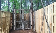 Groupon - Outdoor Escape Room for Two, Four, or Six at Escape Woods (Up to 32%…