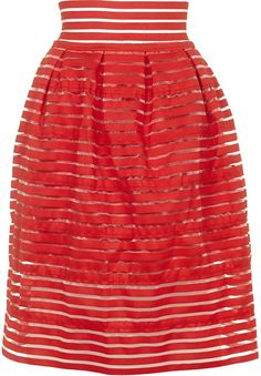 9e840146c3be Womens poppy midi skirt from Topshop - £35 at ClothingByColour.com