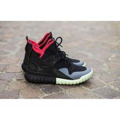 modelos de zapatos adidas yeezy ultra impulso negras rojas adidas