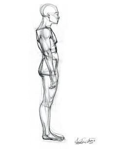 Chester Chien: Form Study_Drawing boxes of Torso ✤ || CHARACTER DESIGN REFERENCES | キャラクターデザイン | çizgi film • Find more at https://www.facebook.com/CharacterDesignReferences & http://www.pinterest.com/characterdesigh if you're looking for: bandes dessinées, dessin animé #animation #banda #desenhada #toons #manga #BD #historieta #sketch #how #to #draw #strip #fumetto #settei #fumetti #manhwa #cartoni #animati #comics #cartoon || ✤