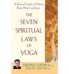 The profound power of yoga to unite body, mind, and spirit is explored in this book, which shows how to investigate yoga's spiritual dimension to integrate the layers of one's life.