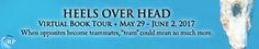 Diverse Reader: Blog Tour: Heels Over Head by Elyse Springer #Exce...